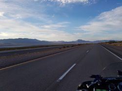 18 - USA road trip sur Harley